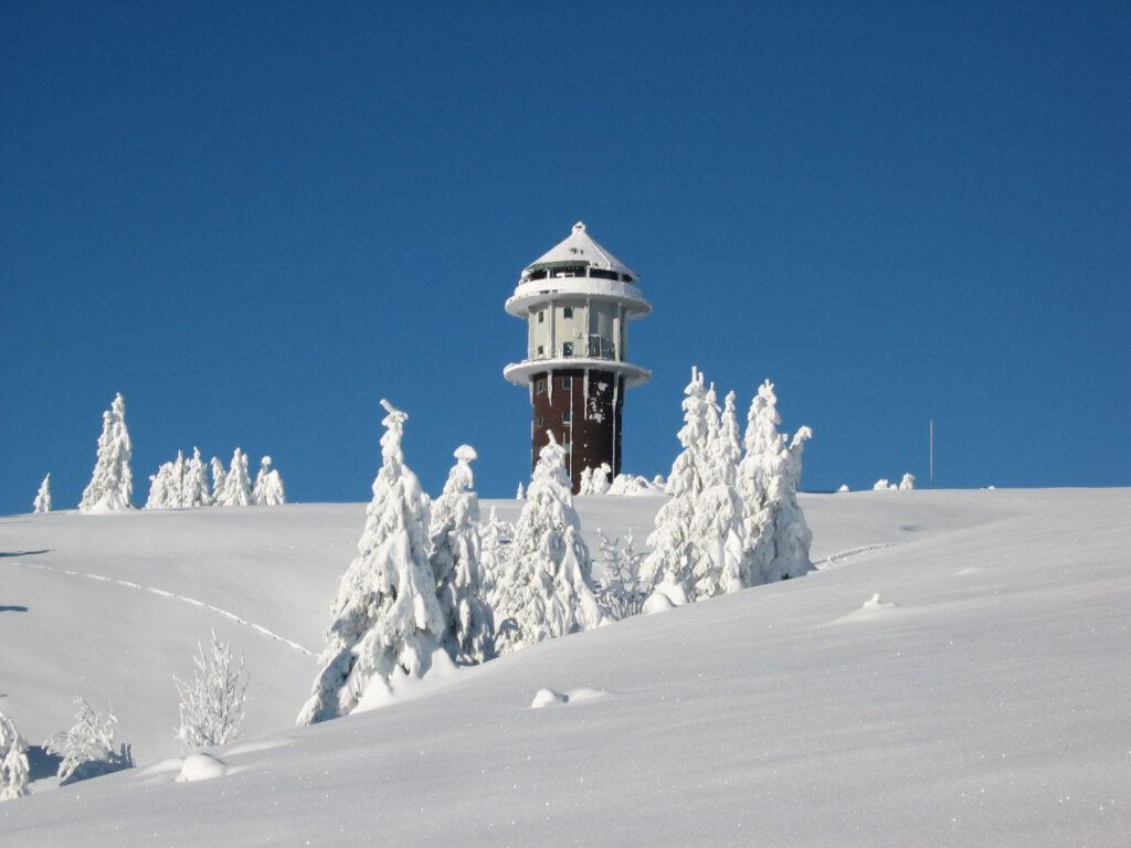 Feldberg-Schwarzwald
