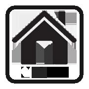Quadratmeter Icon