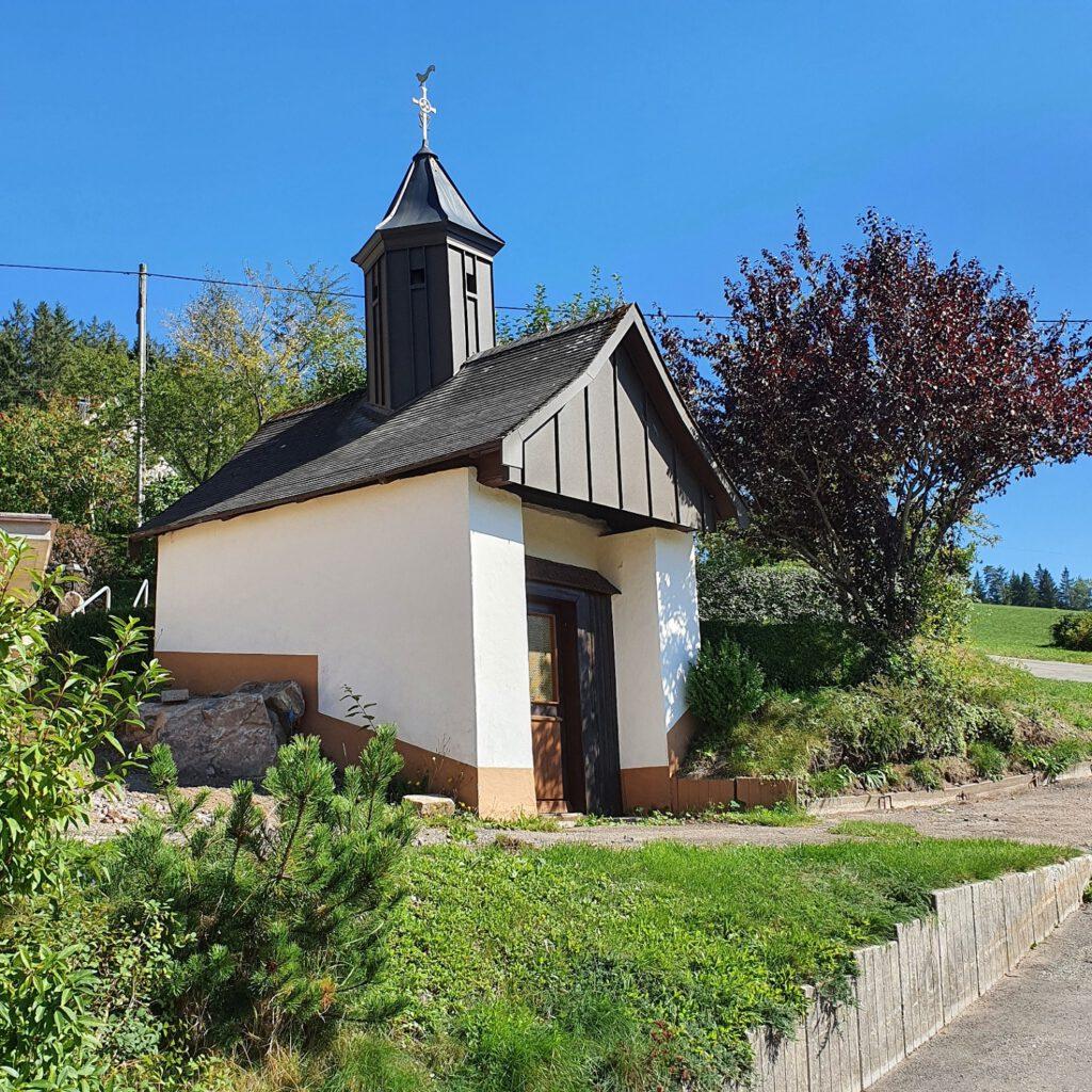 Josenhof-Kapelle