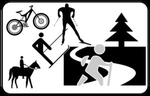 Freizeit-Logo